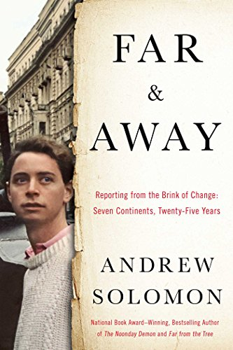 9781501143922: Far & Away: Essays from the Brink of Change