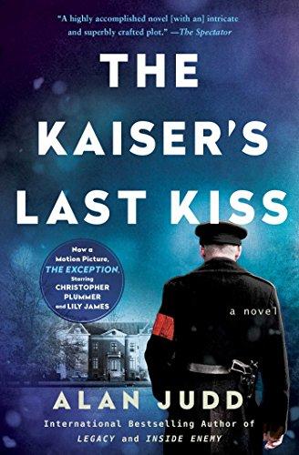 The Kaiser's Last Kiss: Alan Judd