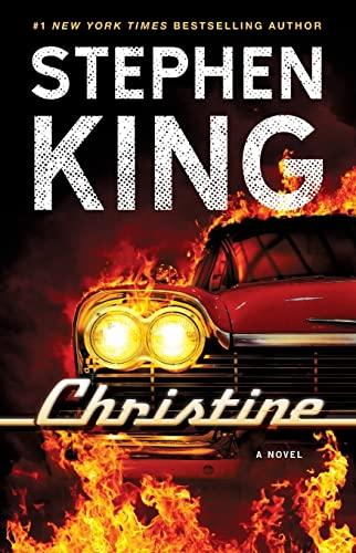 9781501144189: Christine