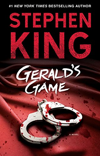 9781501144202: Gerald's Game