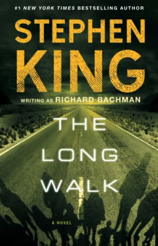 9781501144264: The Long Walk