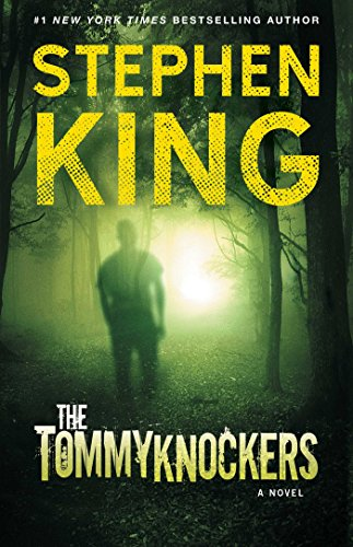 9781501144288: The Tommyknockers
