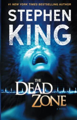 9781501144509: Dead Zone