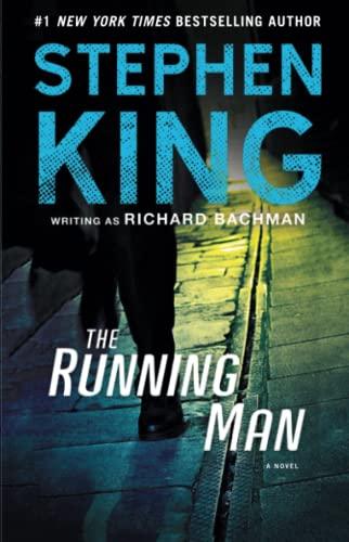 9781501144516: The Running Man