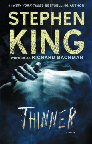 9781501144523: Thinner