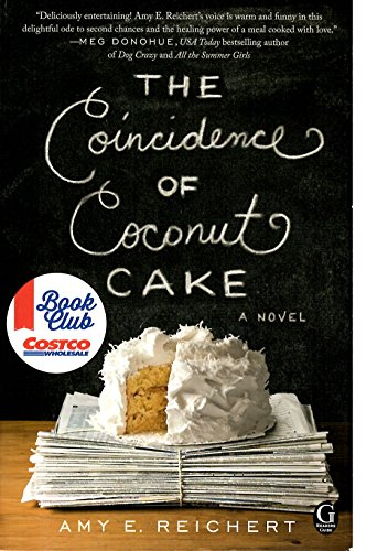 9781501146497: Coincidence Of Coconut Cake