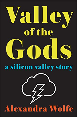 9781501147050: Valley of the Gods: A Silicon Valley Story