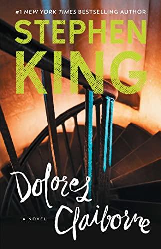 9781501147425: Dolores Claiborne: A Novel