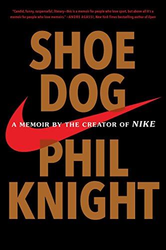 9781501150111: Shoe Dog