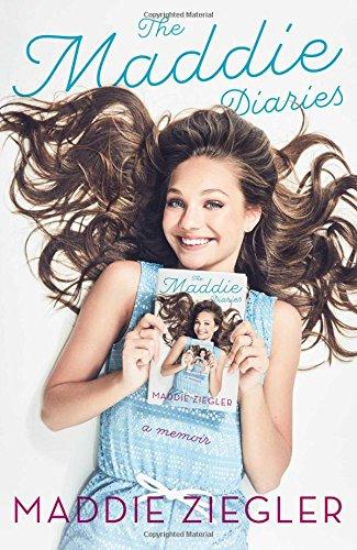 9781501150661: The Maddie Diaries: A Memoir