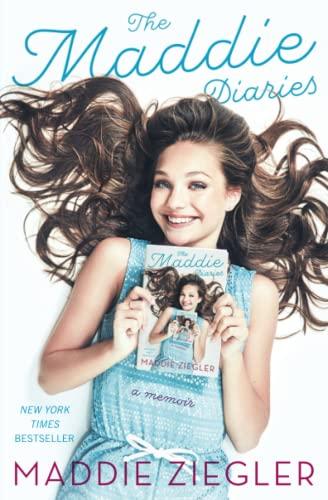 9781501150678: The Maddie Diaries: A Memoir