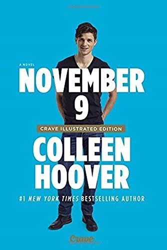 9781501151712: November 9: A Novel