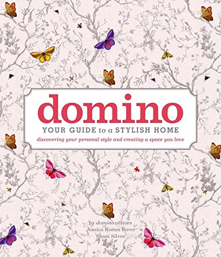 9781501151873: domino: Your Guide to a Stylish Home (DOMINO Books)