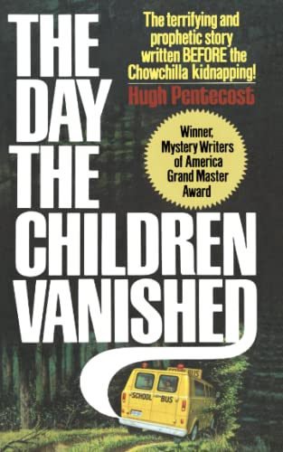 9781501152399: The Day the Children Vanished