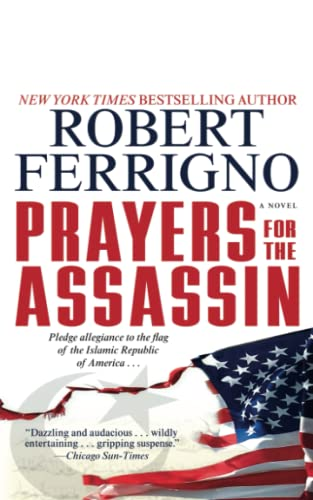 9781501152467: Prayers for the Assassin: A Novel (Assassin Trilogy)