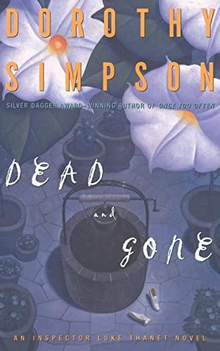 9781501153730: Dead and Gone: An Inspector Luke Thanet Novel