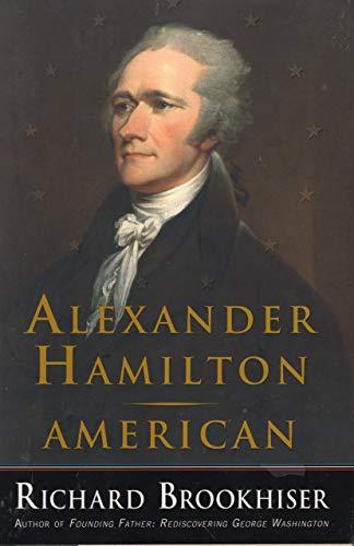 9781501153969: Alexander Hamilton: American.