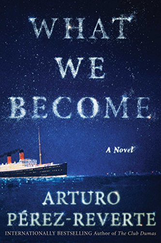 9781501154188: What We Become
