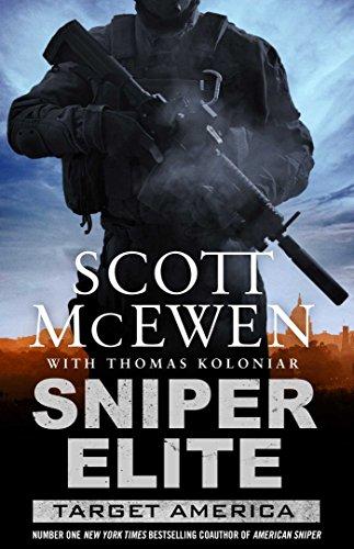 9781501154225: Target America: A Sniper Elite Novel
