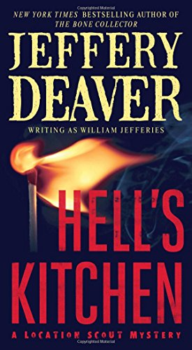 9781501154447: Hell's Kitchen (Location Scout Mystery Series)