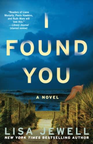 9781501154607: I Found You