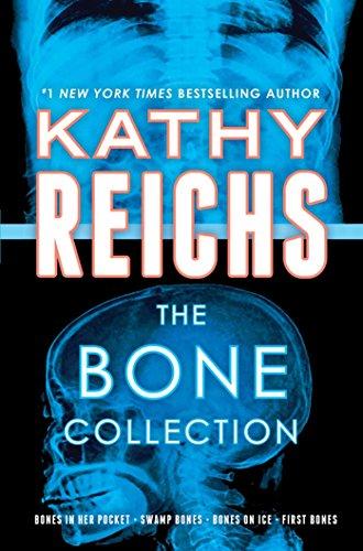 9781501155291: The Bone Collection (A Temperance Brennan Novel)