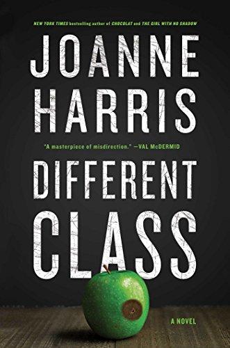 9781501155512: Different Class