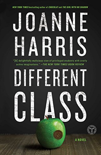 Different Class: A Novel: Joanne Harris