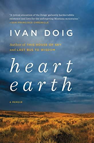 9781501156052: Heart Earth: A Memoir
