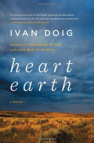 9781501156052: Heart Earth: A Memoir