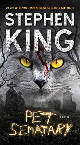 9781501156700: Pet Sematary: A Novel