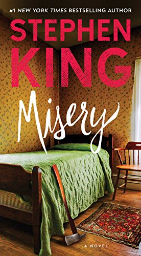 9781501156748: Misery: A Novel