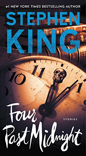 9781501156779: Four Past Midnight: Stories