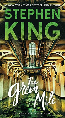 9781501160448: The Green Mile: The Complete Serial Novel
