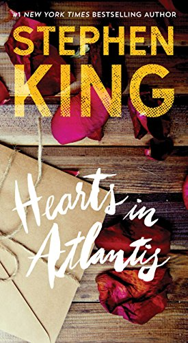 9781501160479: Hearts In Atlantis