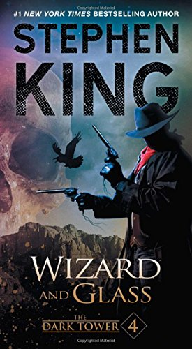 9781501161834: The Dark Tower IV: Wizard and Glass