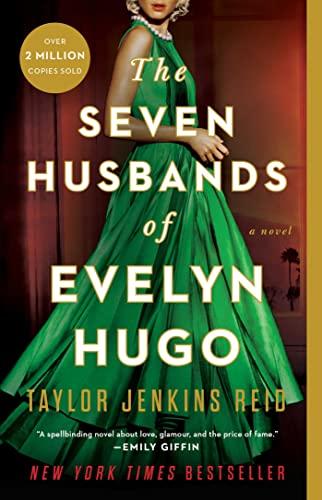 9781501161933: The Seven Husbands of Evelyn Hugo: A Novel