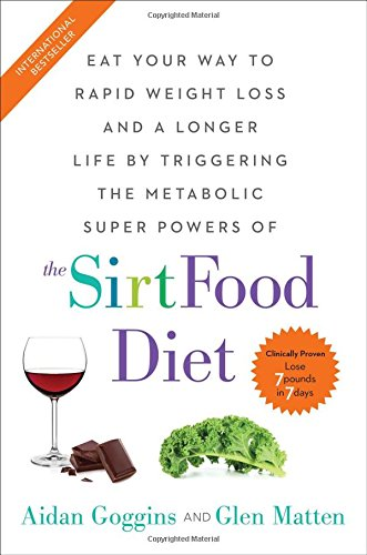 9781501163777: The Sirtfood Diet