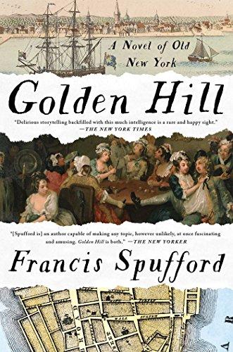 9781501163876: Golden Hill: A Novel of Old New York