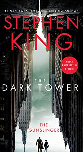 The Dark Tower I (MTI): The Gunslinger: Stephen King