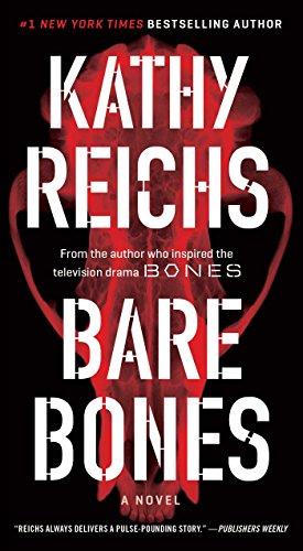 9781501166204: Bare Bones (Temperance Brennan Novels)