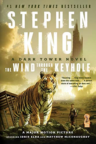9781501166228: The Wind Through the Keyhole (Dark Tower)