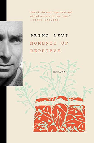 9781501167652: Moments of Reprieve: Essays