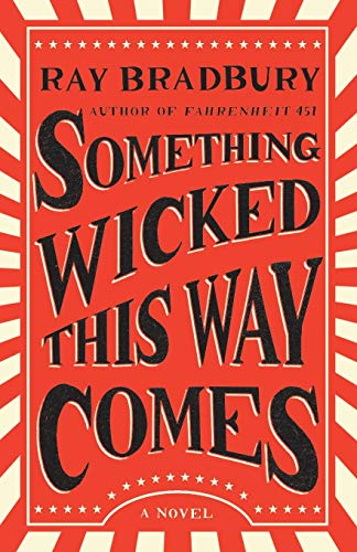 9781501167713: Something Wicked This Way Comes