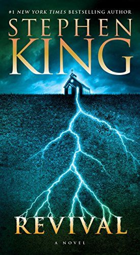Revival: King, Stephen (Author)