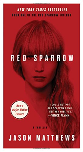 9781501168918: Red Sparrow: A Novel (The Red Sparrow Trilogy)
