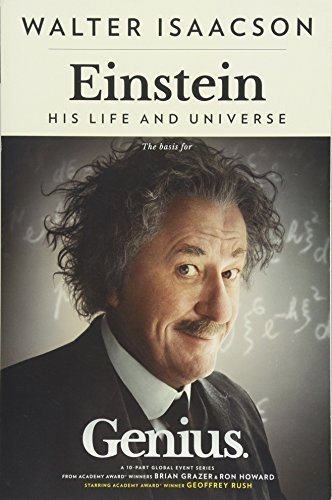 9781501171383: Einstein: His Life and Universe