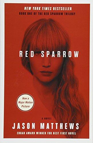 Red Sparrow: A Novel (The Red Sparrow: Matthews, Jason