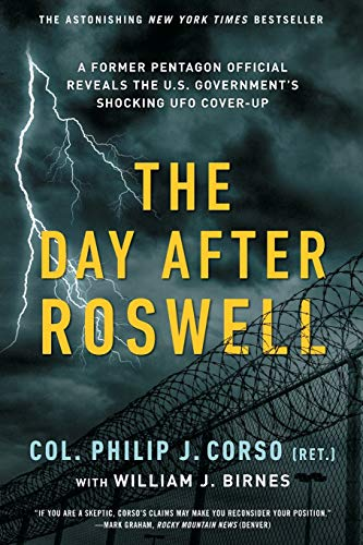 9781501172007: The Day After Roswell
