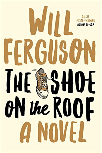The Shoe on the Roof: Ferguson, Will